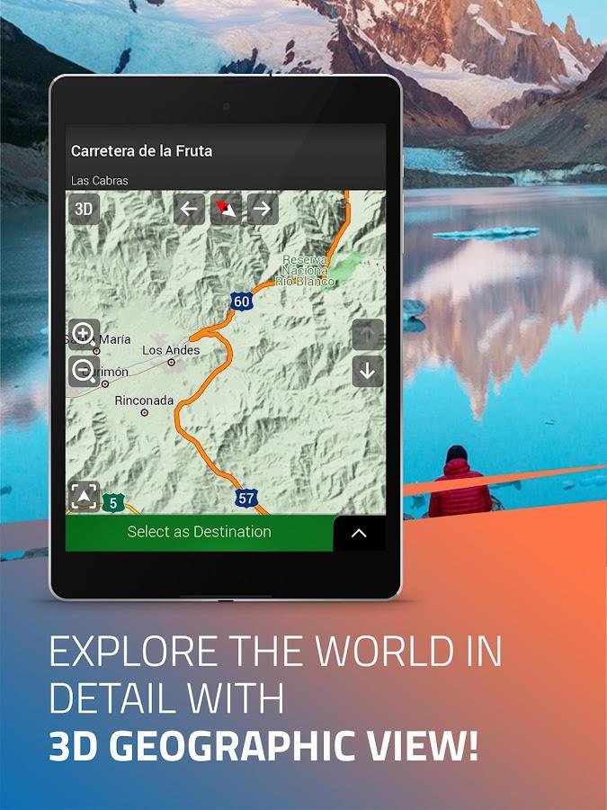 Igo navigation 91827736653 apk obb data file download igo navigation 91827736653 screenshot 14 gumiabroncs Gallery