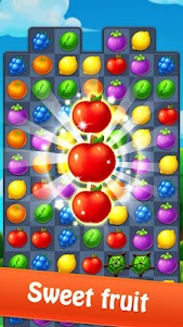 Fruit Treasure: Matching Juicy & Fresh Fruits 1.0.5.3179 screenshot 4