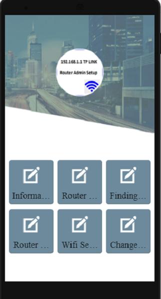 192 168 l l router admin setup - tp link 3 8 0 3 2 APK Download