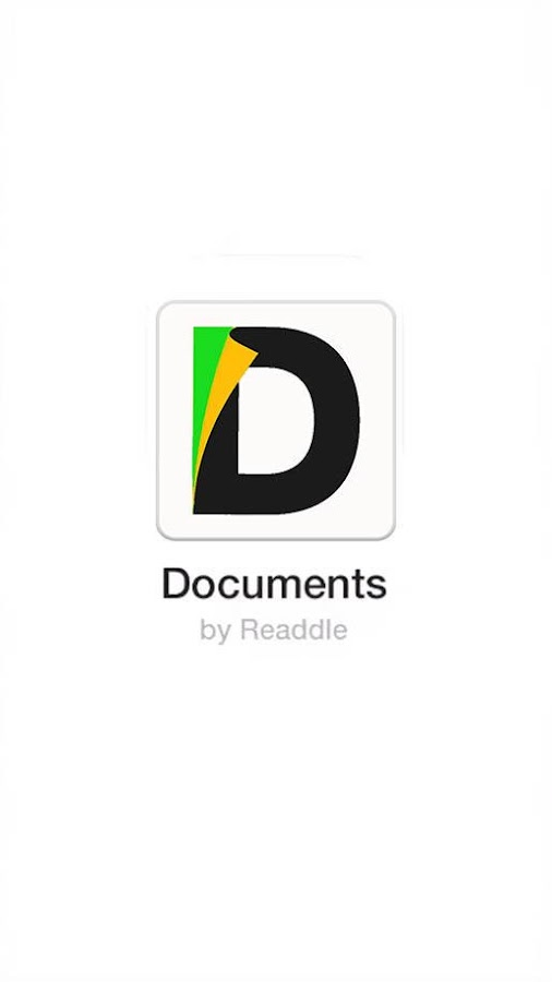 Documents by Readdle - Advice 3 1 APK Download - Android