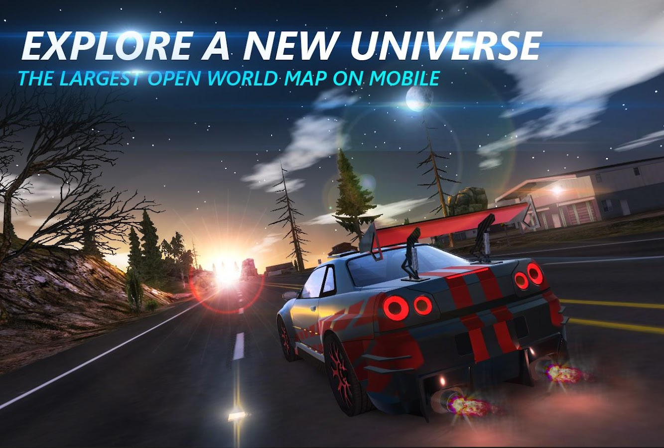 Speed Legends Open World Racing 2 0 1 Apk Download Android