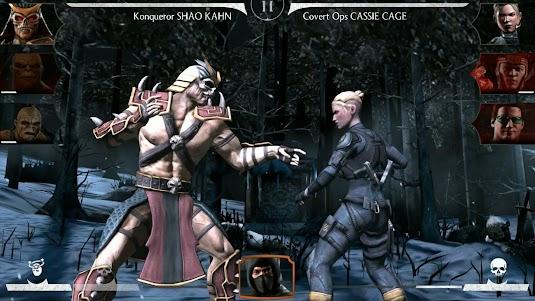 MORTAL KOMBAT X 1.21.0 screenshot 7