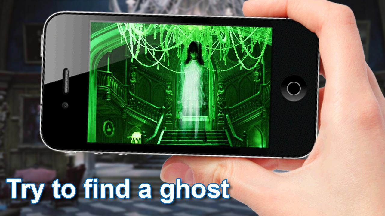 Ghost radar detector pro apk | Ghost Radar Detector Communicator
