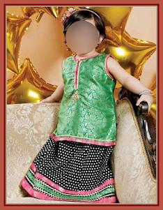 Baby Stylish Dress 1.0 screenshot 7