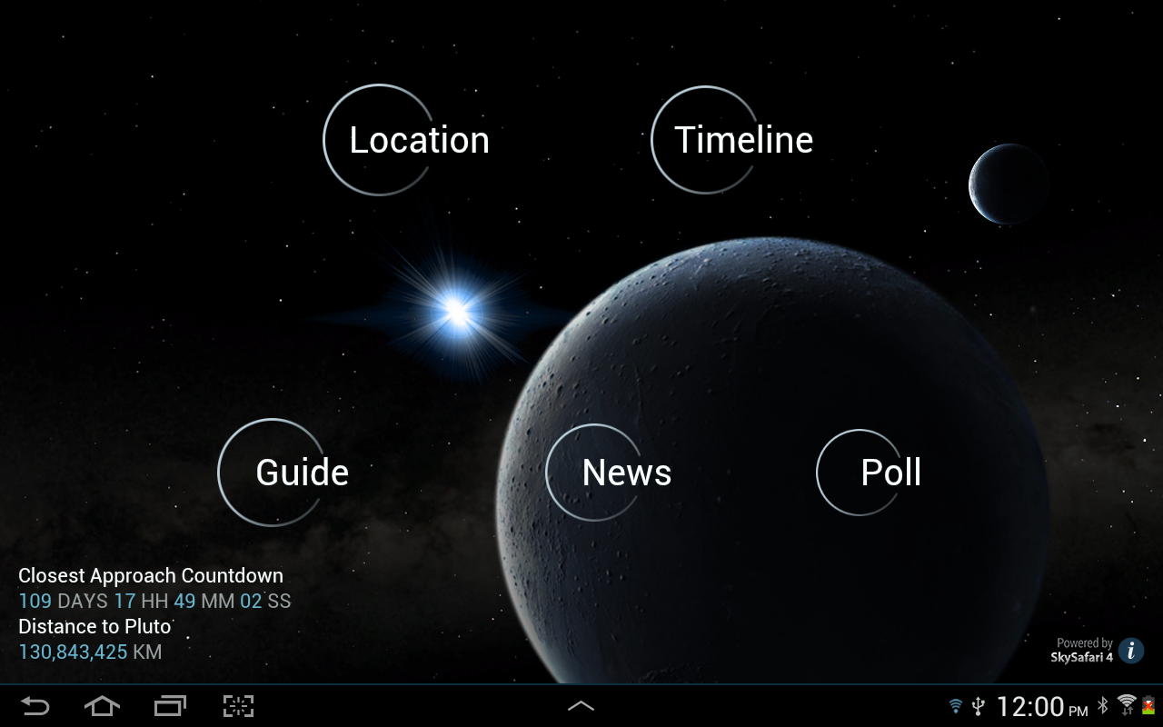 Pluto Safari New Horizons 108 Apk Download Android Education Apps Simulation Curriculum O Products Skyfi Serial Interface Screenshot 6