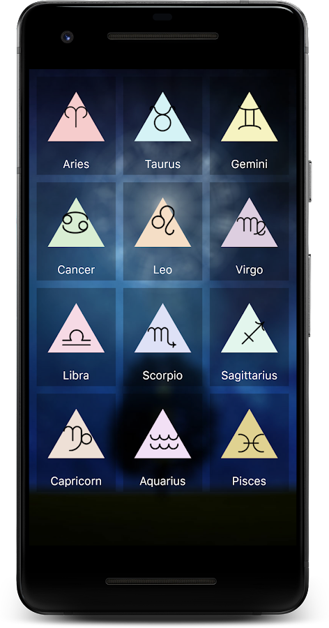 Horoscope Secret - Zodiac App 1 0 APK Download - Android Lifestyle Apps