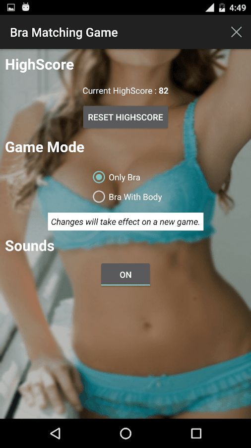 Bra Matching : Adult Game 18+ 1 0 APK Download - Android
