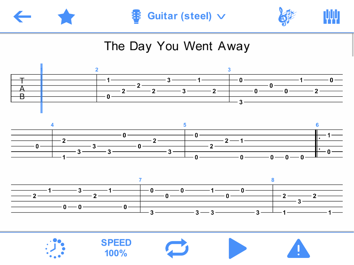Perfect Guitar Tabs Chords 66 Apk Download Android Music
