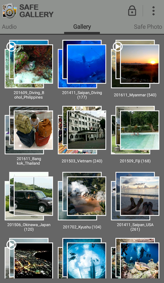 Safe Gallery (Media Lock) 5 5 1 APK Download - Android Tools