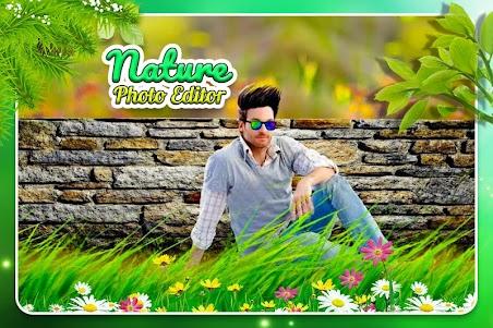 Nature Photo Editor New 1.9 screenshot 11
