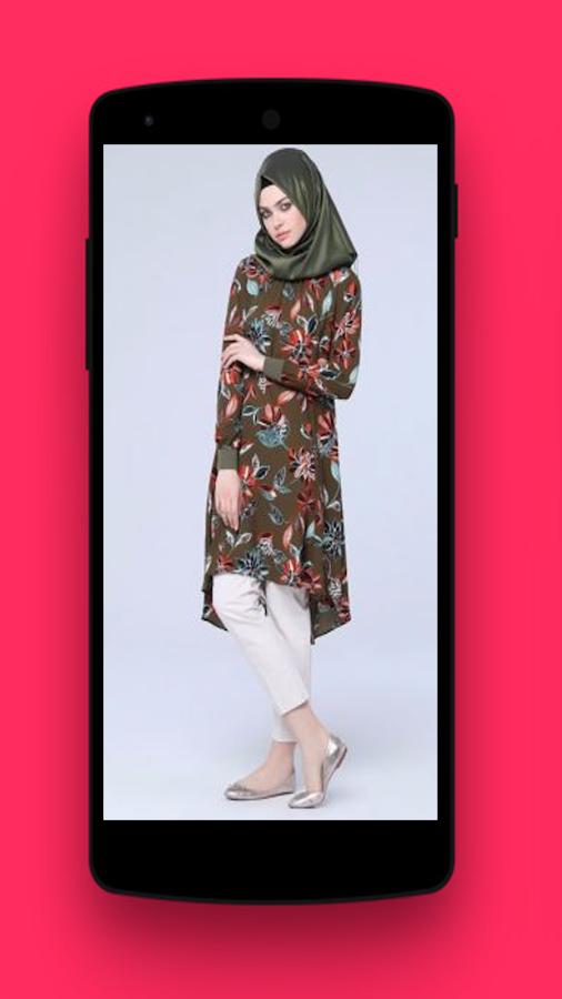 e9472a1d4 ملابس محجبات 2017 - Girls fashion 1.0.1 APK Download - Android cats ...