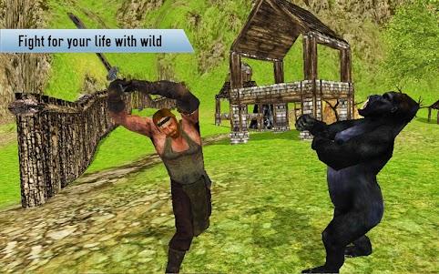 Raft Survival Death Escape 3D 1.0 screenshot 2