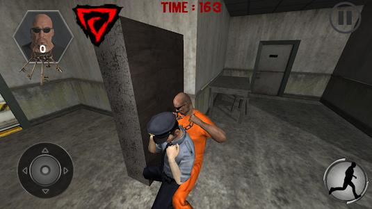 Prison Hitman Escape:Assassin 1.1 screenshot 3