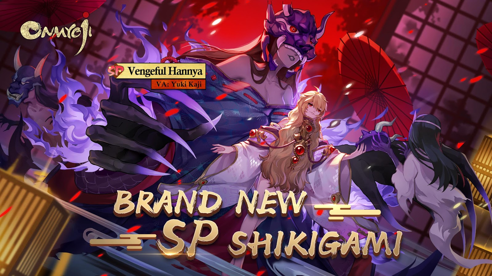 Onmyoji 1 0 51 APK + OBB (Data File) Download - Android Role