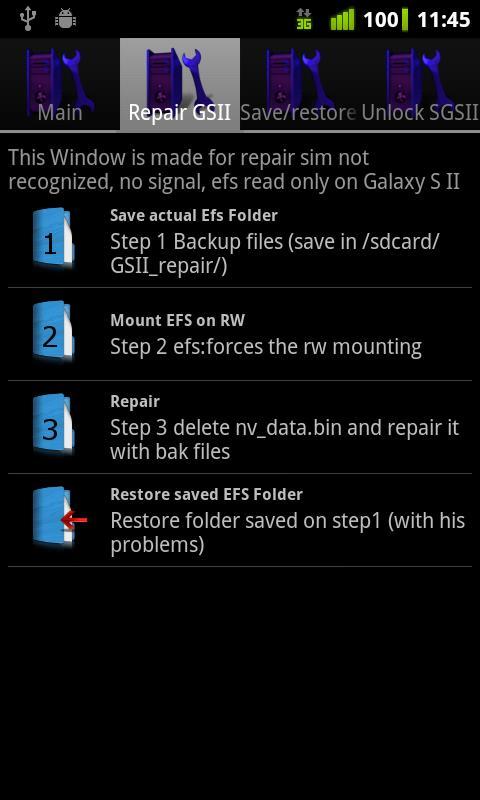 Samsung Imei Repair Tool Apk