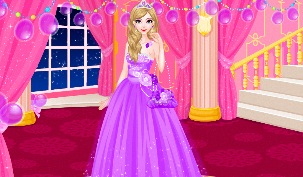 Princess Party Dress Up 5.6.3 APK Download - Android Casual Games