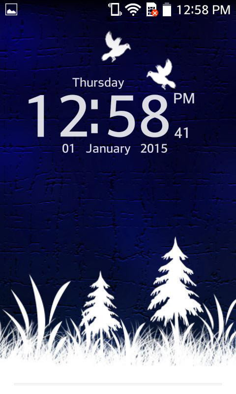 Photo Digital Clock Wallpaper 3 0 1 APK Download - Android