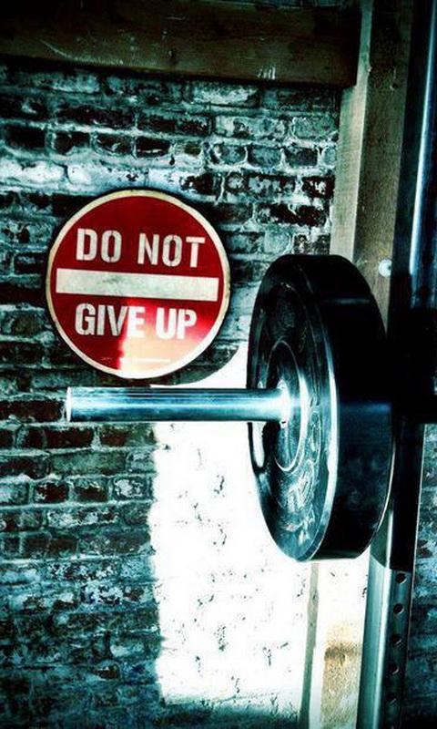 Gym Motivation Wallpaper 11 Screenshot 1 2