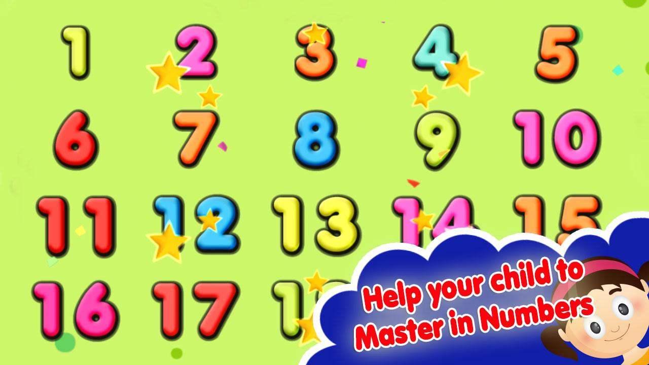 abc 123 Tracing for Toddlers 1.2 APK Download - Android Educational ...