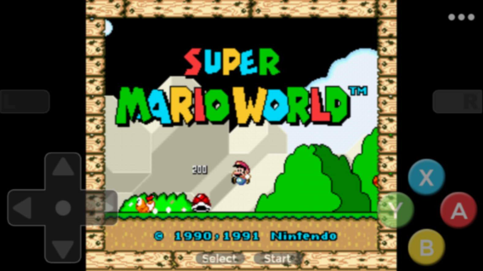 SNES Emulator - Arcade Classic Game Free 1 1a APK Download - Android