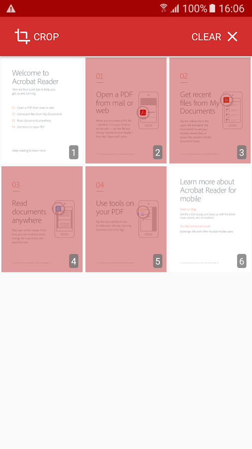 Pdf crop crop pdf documents 105 apk download android pdf crop crop pdf documents 105 screenshot 4 fandeluxe Gallery