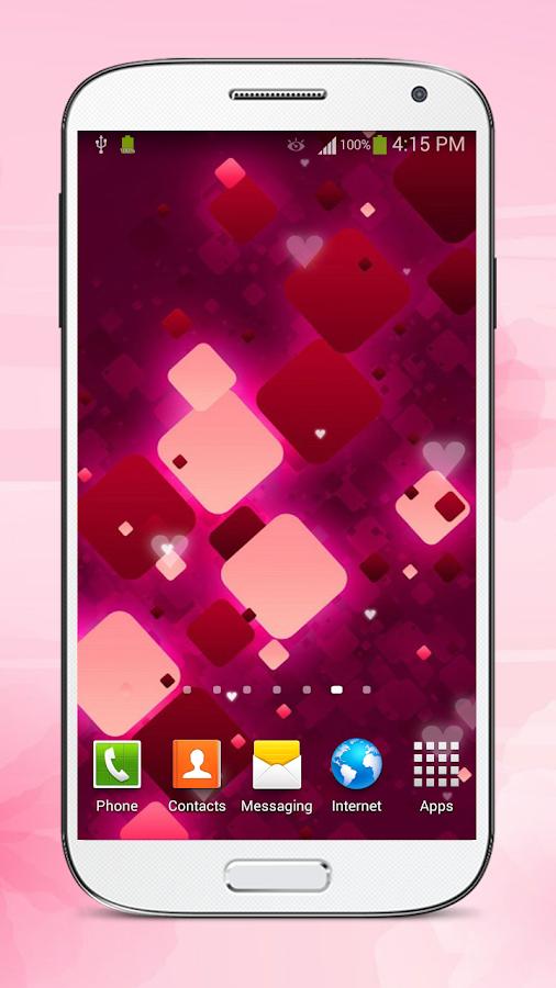 Cute Live Wallpapers For Girls 33 Screenshot 15