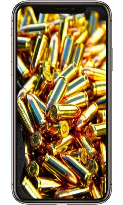 Cool Gun Lock Screen Gun Weapons Wallpapers Hd 3 09 Apk