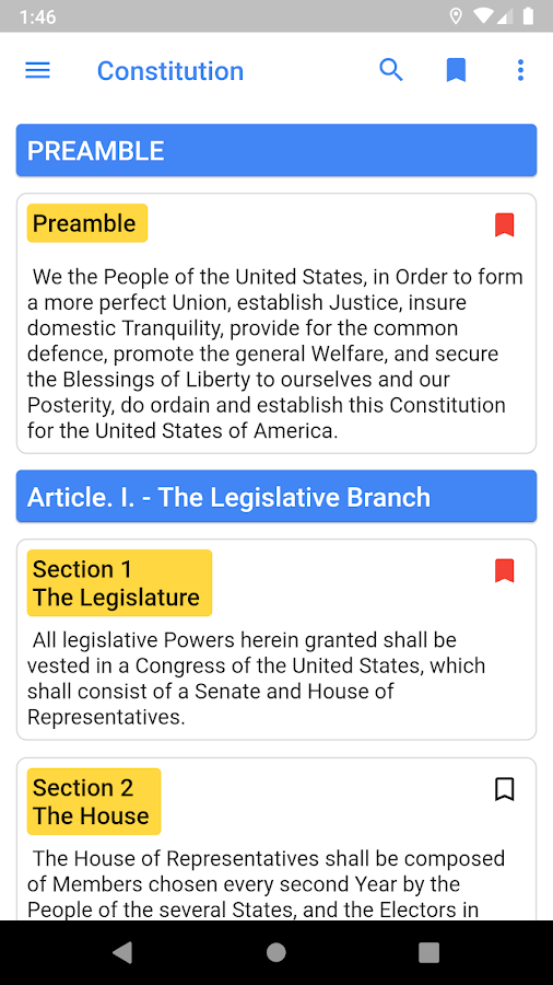 constitution download