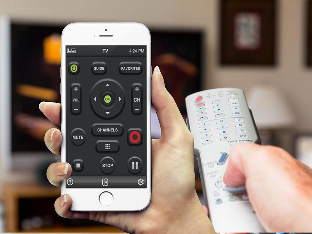 DISH/DTH REMOTE TV UNIVERSAL 2 1 APK Download - Android