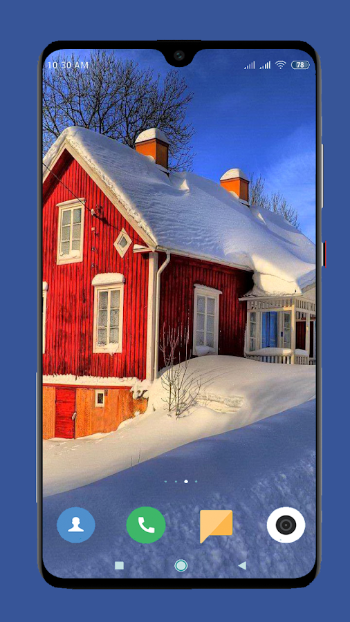 House Wallpaper 4k 11 Apk Download Android