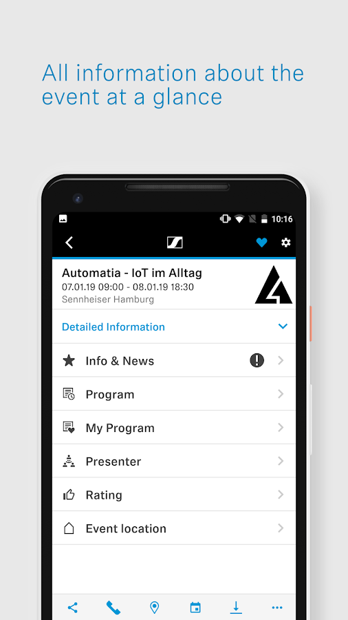 Sennheiser ConferenceConnect 0 8 8 APK Download - Android
