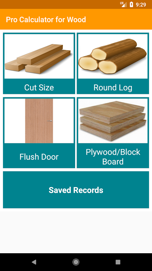 Pro Calculator for Wood -Timber-Flush Door-Plywood 2 0 2-pro APK