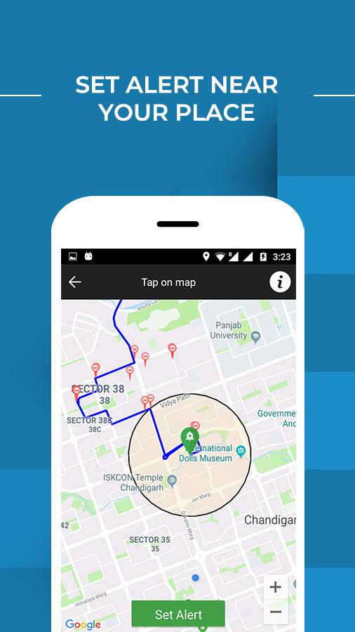 Track My Bus 1 10 APK Download - Android cats maps_navigation Apps