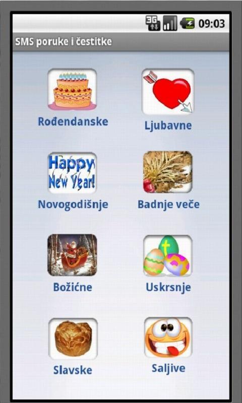 čestitke sms SMS poruke i cestitke 1.1 APK Download   Android Lifestyle Apps čestitke sms