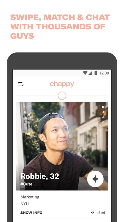 gay dating app apk download