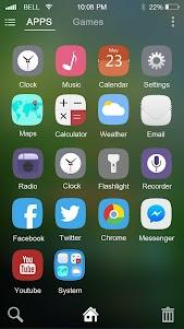 Furious spring theme for ABC 1.3.0 screenshot 3