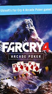 Far Cry® 4 Arcade Poker 1.0.2 screenshot 1