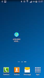 ARDUINO VOCE TIMER BLUETOOTH 1.0 screenshot 1
