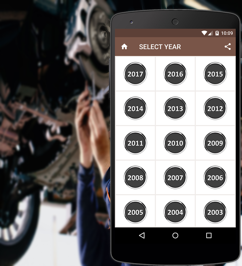Reset Oil Service Pro 1 7 APK Download - Android cats