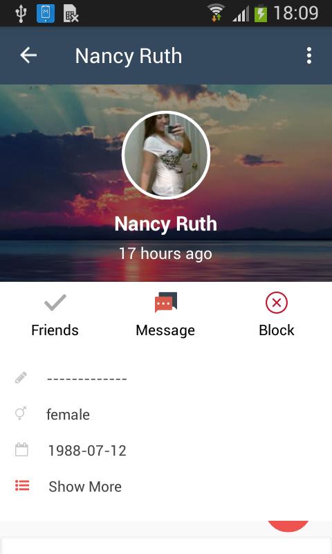 best social media for dating
