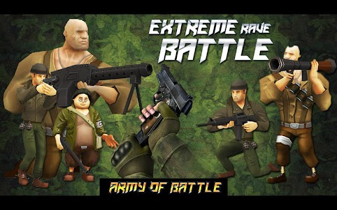 Extreme Rave Battle 1.0 screenshot 8