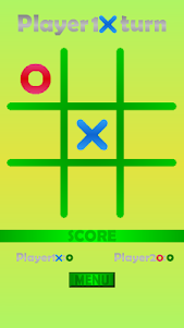 Tic-Tac-Toe for 2 Players 1.0.4 screenshot 3