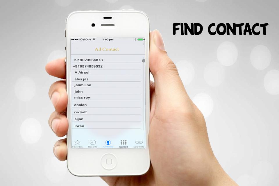 Caller Dialer Screen 1 5 APK Download - Android Tools Apps