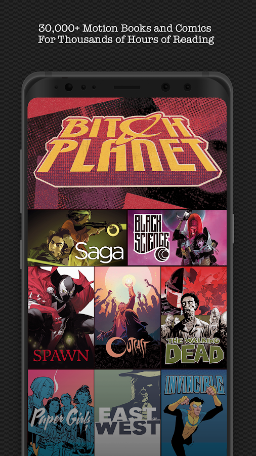 com madefire reader 1 7 0 APK Download - Android cats  Apps