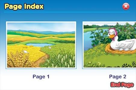 Ugly Duckling StoryChimes FREE 1.5 screenshot 3