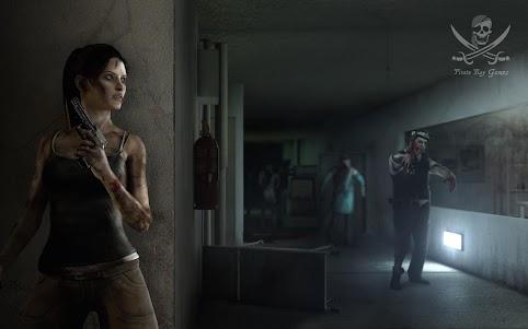 Zombie Defense 2: Episodes 2.61 screenshot 8