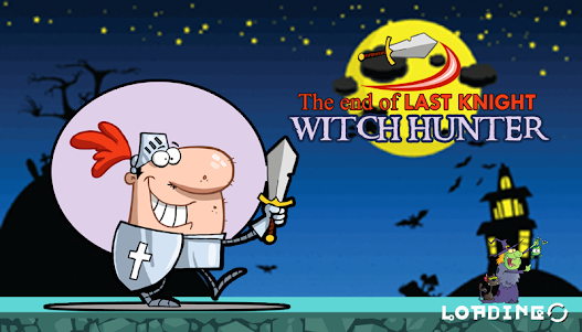 Last Witch Hunter 1.0.2 screenshot 1