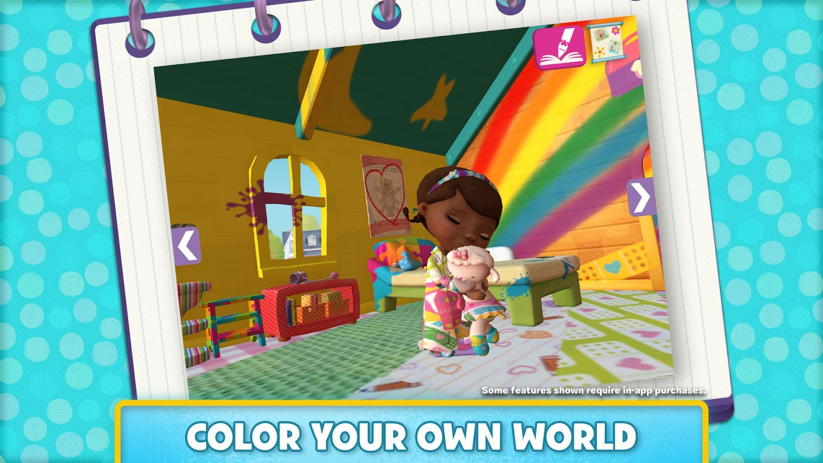 Disney Color And Play 197 Screenshot 20