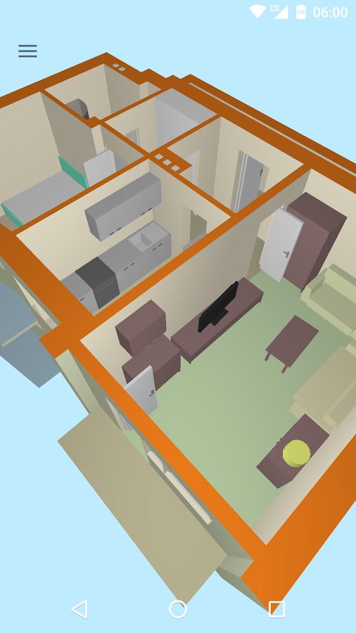 Floor plan creator apk download android apps - Floor plan design app ...