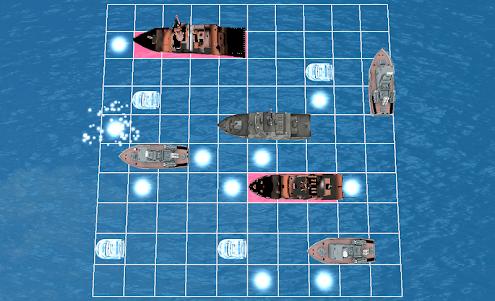 Sea Battle 3D PRO: Warships 3.19 screenshot 1